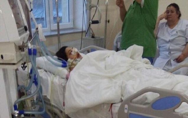 Azərbaycanda ana doğuşdan 3 gün sonra öldü