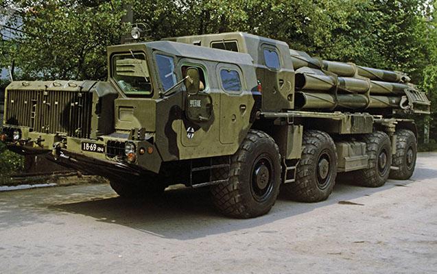 Rusiya raket alması üçün Yerevana faizsiz kredit ayırdı