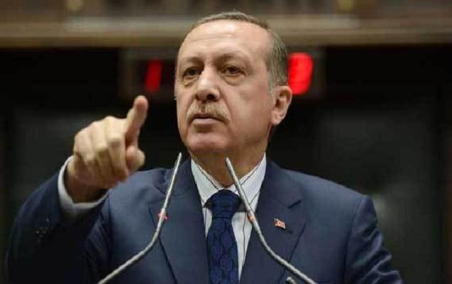 Türkiyə ABŞ məhsullarının idxal rüsumunu 100 faiz artırdı