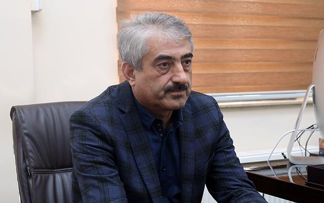 """""""Son 4 ildə texniki itkilər 2 dəfə azalıb"""""""