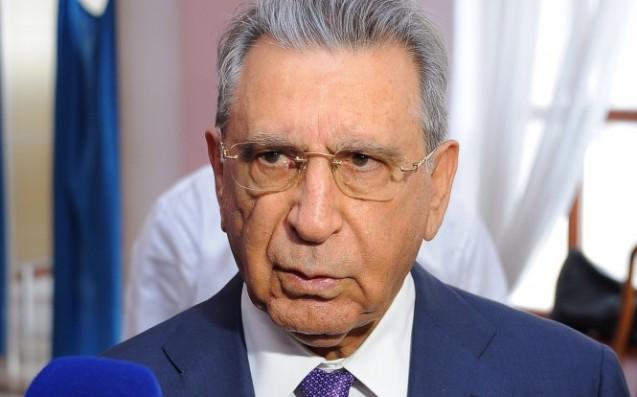 """""""Məmurların özbaşınalığına imkan vermək olmaz"""" - Ramiz Mehdiyev"""