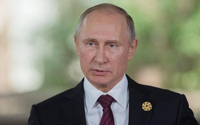 Putin İsrailə gedəcək