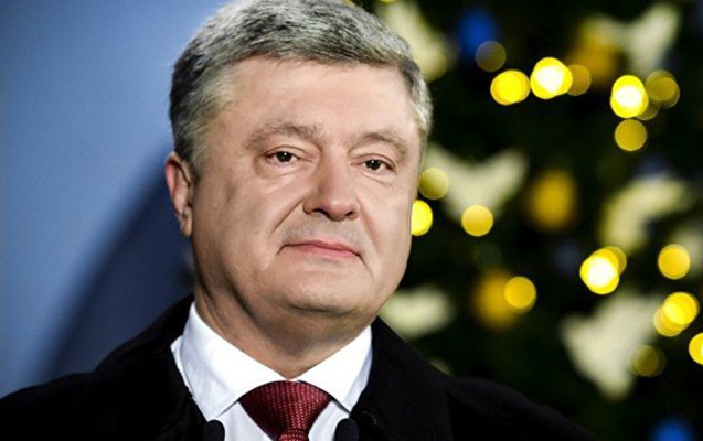 Poroşenko Rusiyanın qorxularını sadaladı