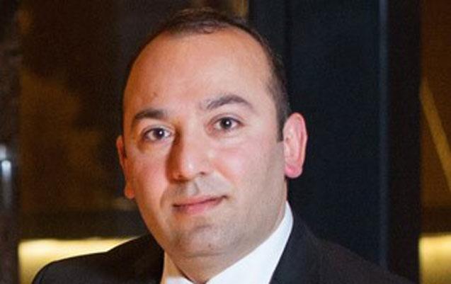 Nazir 35 yaşlı fəlsəfə doktorunu prorektor təyin etdi