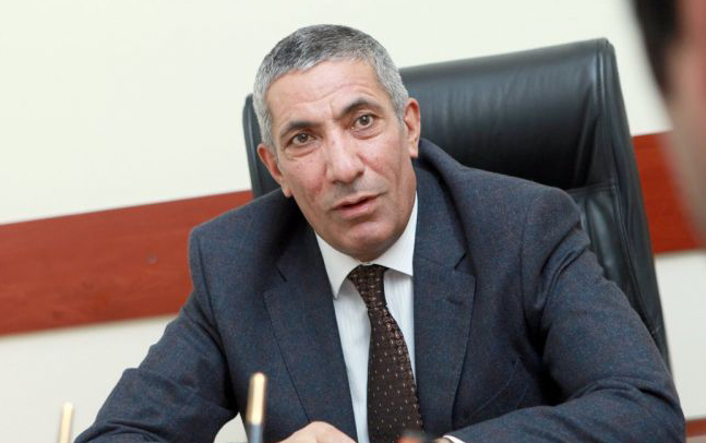 """""""Naxçıvan kriminogen baxımdan ən sabit regiondur"""""""
