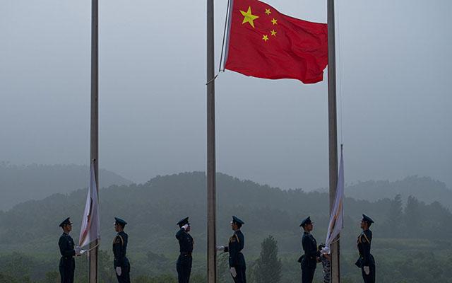 Çin ABŞ-ı hədələdi