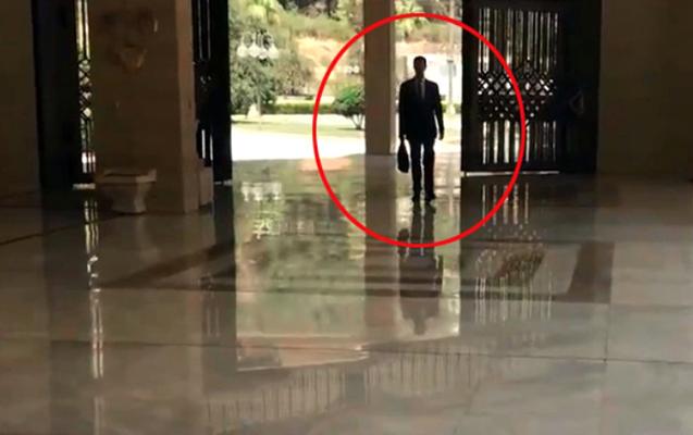ABŞ Suriyanı vurdu, Əsəd video paylaşdı