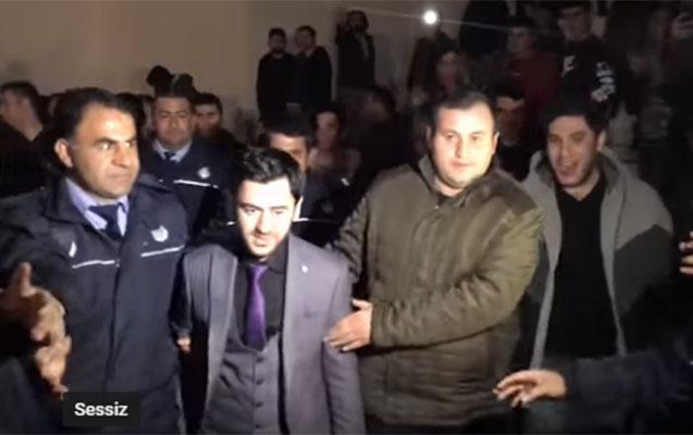 Üzeyir Mehdizadə Türkiyədə belə qarşılandı