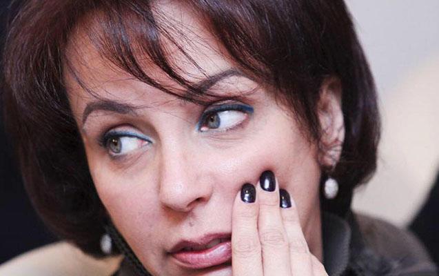 Liya Bayramova vəzifəsindən azad edildi