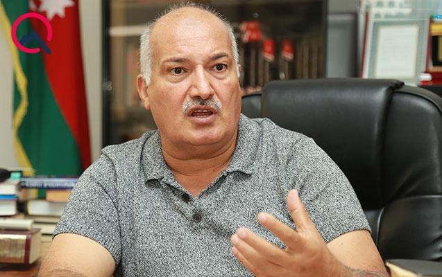 """""""İlqar Məmmədov xəyanətkar bir sənədə qol çəkib"""""""