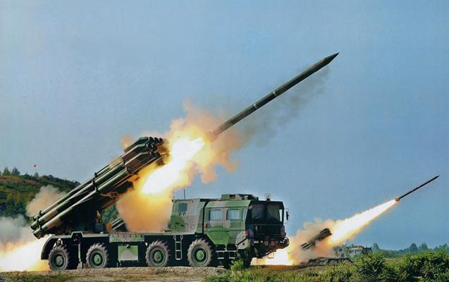 """Azərbaycan Belarusdan 10 """"Polonez"""" raket kompleksi alır"""
