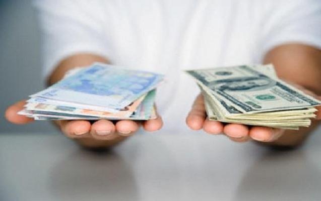 İran dollardan imtina edib avroya keçdi