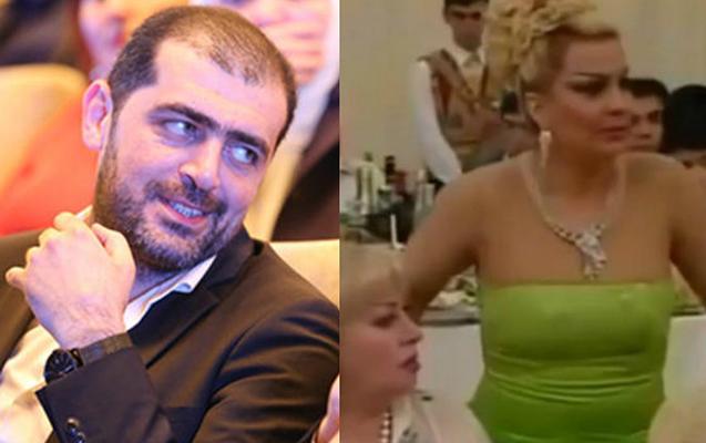 Tatlısəsin Tunarla dueti Nüşabəni əsəbiləşdirib