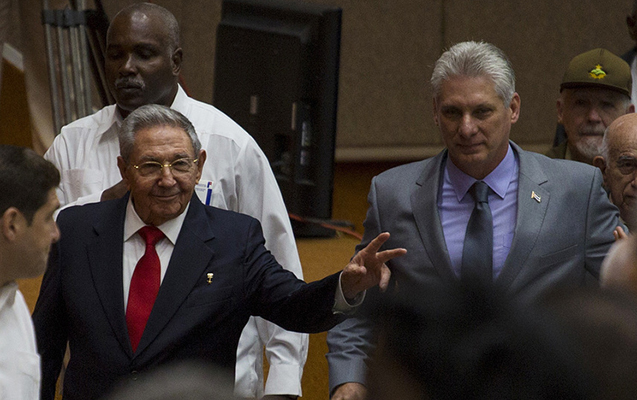 Kubada Kastroların 60 illik hakimiyyətinə son