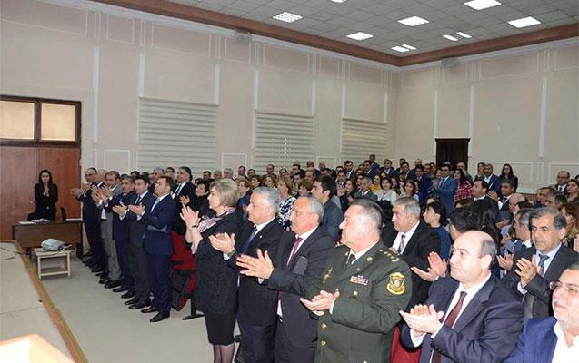 Səbail İcra Hakimiyyəti prezidentə müraciət ünvanladı
