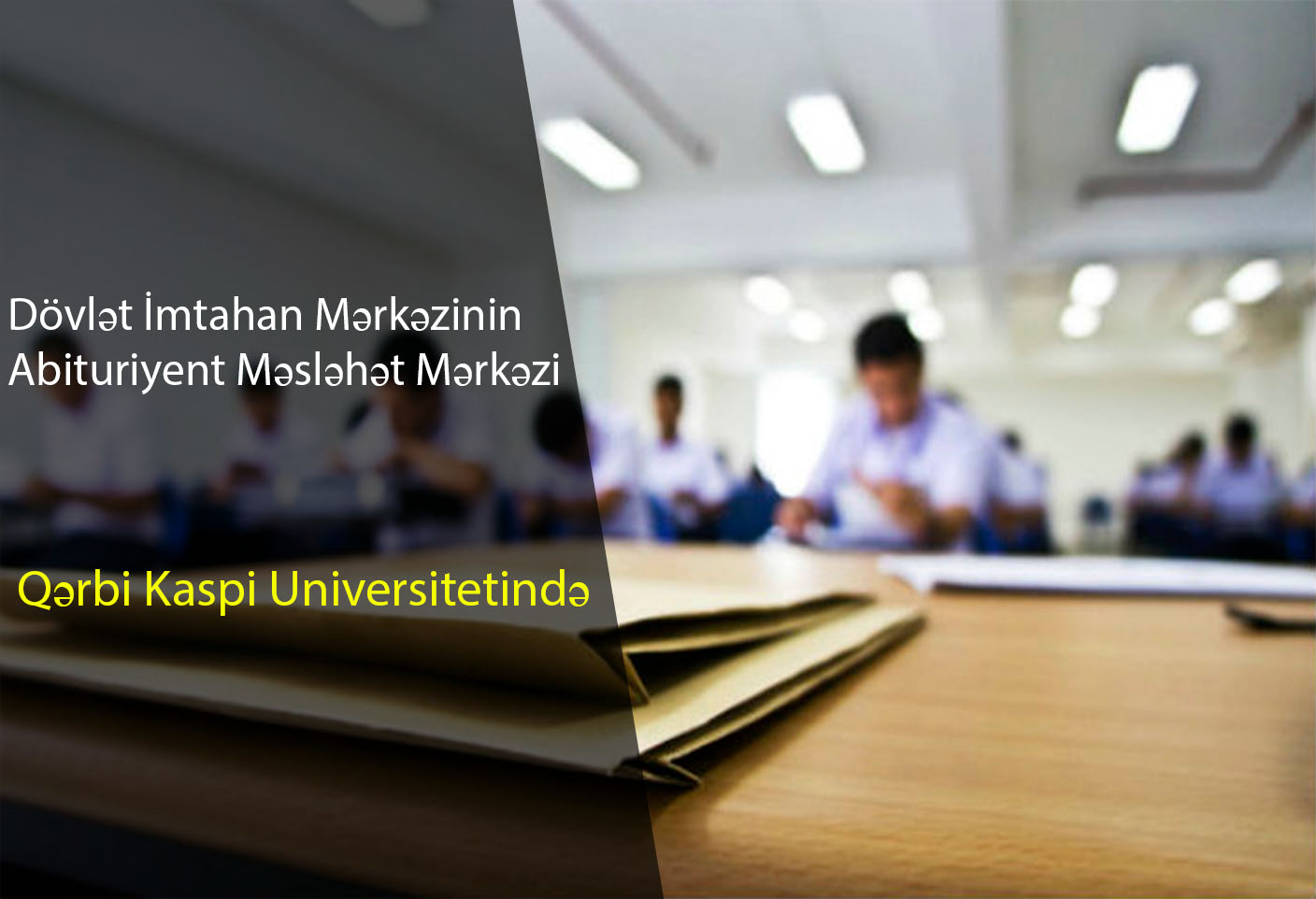 Bu universitetdə DİM-in