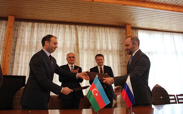 Azərbaycan və Rusiya turizm mərkəzləri əməkdaşlıq edəcəklər