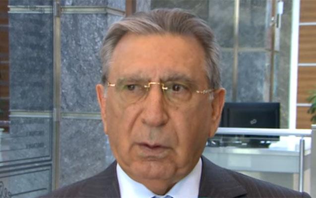 Ramiz Mehdiyev yeni nazirlərdən danışdı - Video