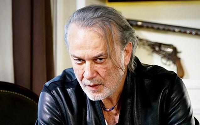 """""""Eşkiya""""nın qəhrəmanı Bakıya gəlir"""