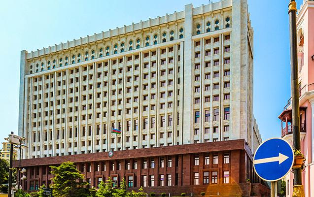 Prezident Administrasiyasının işçiləri üçün yeni bina tikiləcək