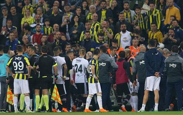 """""""Fənərbaxça"""" – """"Beşiktaş"""" oyunu ilə bağlı qərar verildi"""
