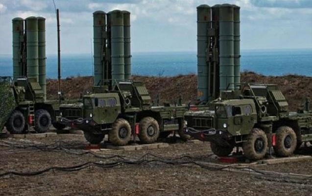 """Türkiyə üçün """"S-400""""lərin istehsalına başlanıldı"""