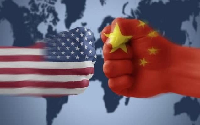 """Çin-dən ABŞ-a sərt """"sillə"""""""