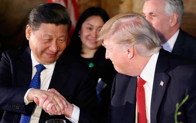 İki dünya liderinin görüşü olacaq