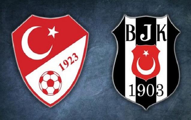 """""""Beşiktaş""""a ağır cəza verildi"""