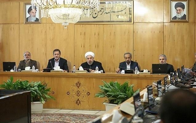 İran prezidenti nazirləri təcili topladı - Tapşırıqlar verdi