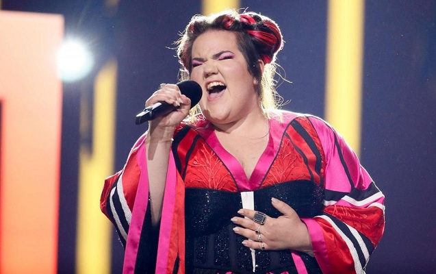 """""""Eurovision-2018""""in qalibi İsrail oldu - Video+ Yenilənib"""