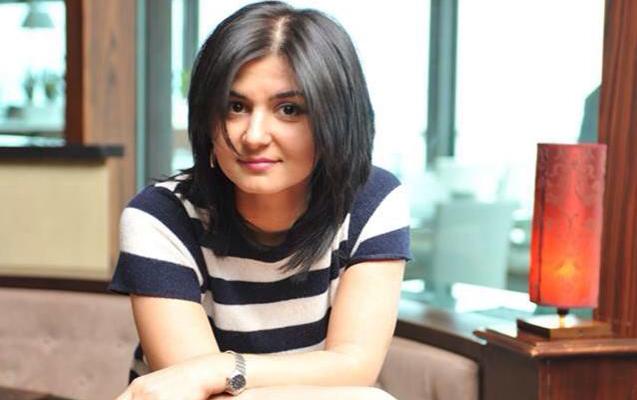 Image result for aysel əlizadə yazıçı