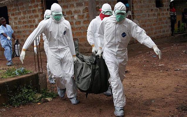 """""""Ebola"""" virusu qayıtdı - 19 nəfər öldü"""