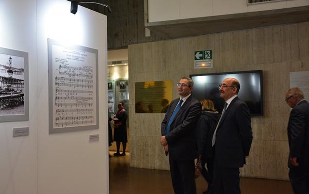 Qarayevin 100 illiyi UNESCO-da qeyd olundu
