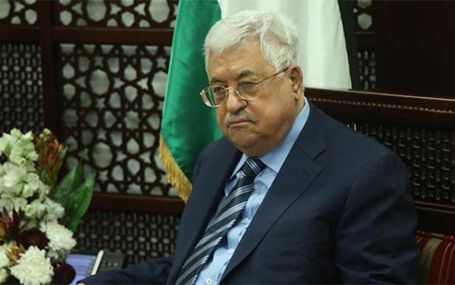 Mahmud Abbas xəstəxanaya yerləşdirildi