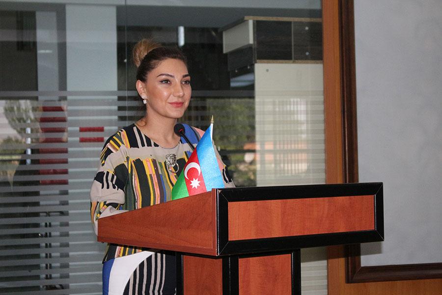 Azərbaycan Universitetində beynəlxalq konfrans başa çatıb