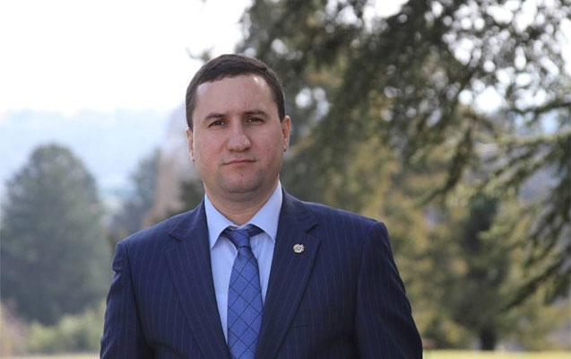 """""""Qarabağ münaqişəsi sülh yolu ilə həll olunsun"""""""