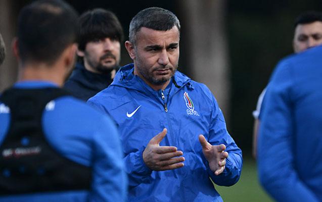 Qurban Qurbanov Modriç, Qrizman və Ronaldonu seçdi