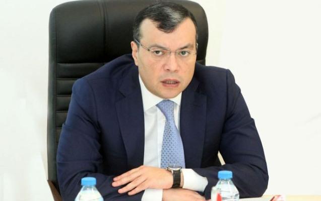 Sahil Babayev Şəmkirdə görüş keçirəcək