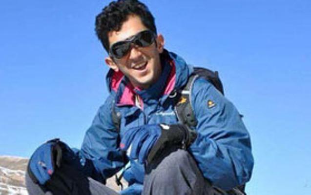 Alpinist Babur Hüseynov Astarada dəfn olunub