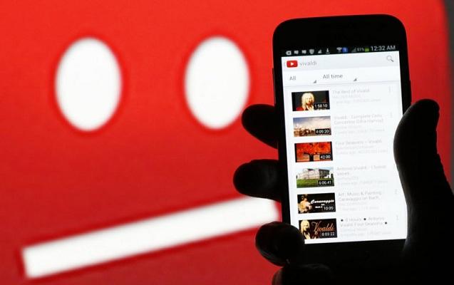 """""""YouTube"""" üçün yeni özəllik"""