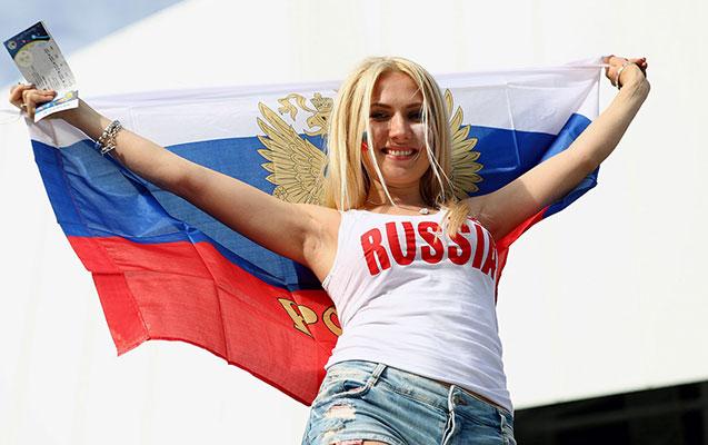 Rus qızları yoldan çıxarmaq üsulları...