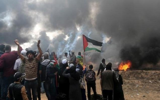 İsrailin törətdiyi qətliam araşdırılacaq
