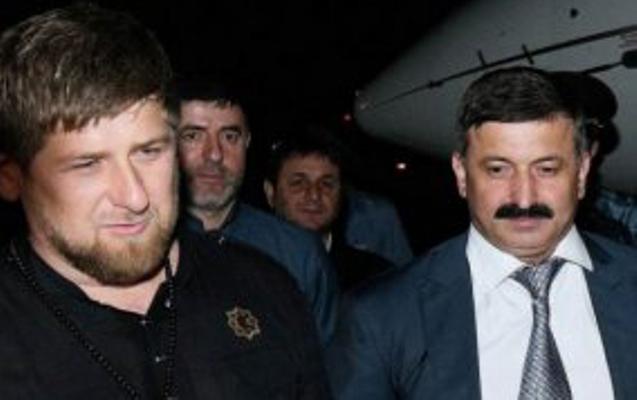 Kadırovun eks-köməkçisi azərbaycanlı biznesmenin qətlində ittiham edilir