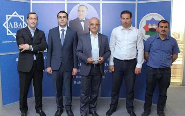 Azərbaycan Beynəlxalq Bankı banklararası şahmat turnirinin qalibi oldu