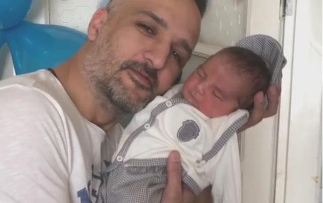 Azər Zahid ikinci dəfə ata oldu