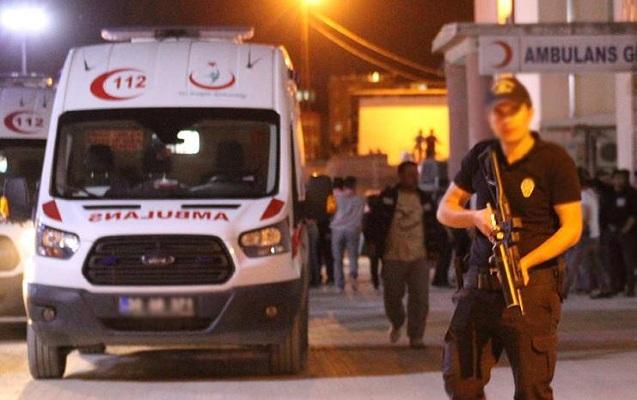 Terrorçulardan Türkiyə əsgərlərinə hücum