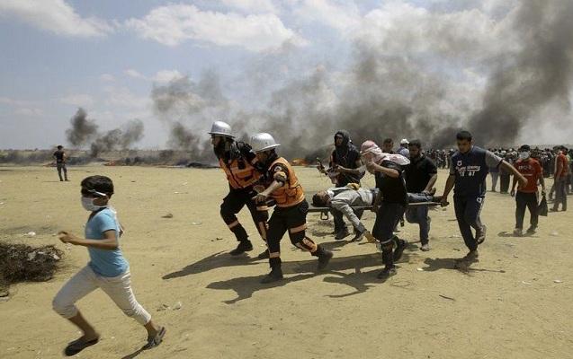 İsrailin Qəzzadakı qətliamları ilə bağlı beynəlxalq araşdırma başladı
