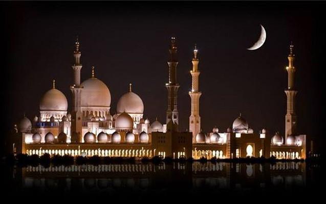 Ramazan ayının səkkizinci gününün duası