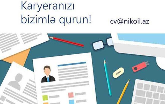 NIKOIL | Bank təcrübə proqramını həyata keçirir